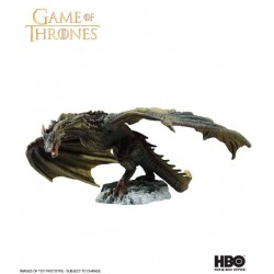 Game of Thrones Actionfigur Rhaegal (23 cm)