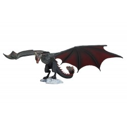 Game of Thrones Actionfigur Drogon (15 cm)