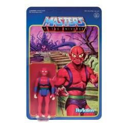 Masters of the Universe ReAction Actionfigur Wave 5 Modulok B (10 cm)