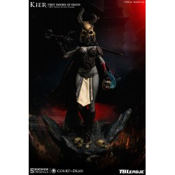 Court of the Dead Actionfigur 1/6 Kier First Sword of Death (28 cm)