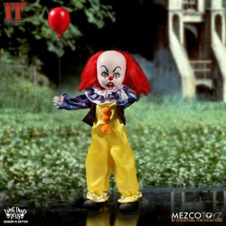 Living Dead Dolls Stephen Kings ES Puppe Pennywise (25 cm)