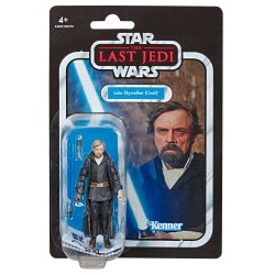 Star Wars Vintage Collection 2019 Actionfigur Luke Skywalker Crait (Episode VIII) (10 cm)