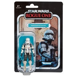 Star Wars Vintage Collection 2019 Actionfigur Imperial Assault Tank Commander (Rogue One) (10 cm)