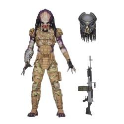 Predator 2018 Actionfigur Ultimate Emissary 1 (20 cm)