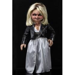 Neca Chucky und seine Braut Prop Replik 1/1 Tiffany Puppe (76 cm)