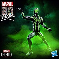 "Marvel Legends 80th Anniversary Actionfigur Big Time Spider-Man 6"" (15 cm) (Exclusive)"