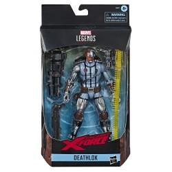 "Marvel Legends Variant Actionfigur Deathlok 6"" (15 cm) (Exclusive)"