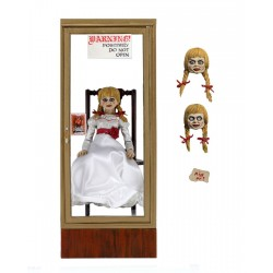 The Conjuring Universe Actionfigur Ultimate Annabelle (Annabelle 3) (15 cm)