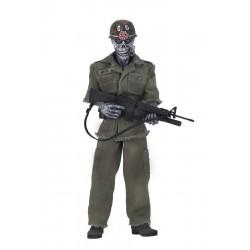 S.O.D. Retro Actionfigur Sgt. D (20 cm)