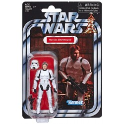 Star Wars Vintage Collection Actionfigur Han Solo Stormtrooper (10 cm) (Exclusive)