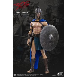 300 Rise of an Empire My Favourite Movie Actionfigur 1/6 General Themistokles 2.0 (30 cm)
