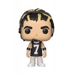 NSYNC Funko POP! Rocks Vinyl Figur Chris Kirkpatrick (10 cm)
