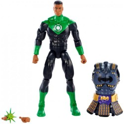 DC Multiverse Wave 11 Actionfigur John Stewart (Green Lantern) (15 cm)