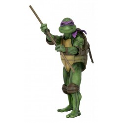 Teenage Mutant Ninja Turtles Actionfigur 1/4 Donatello (42 cm)