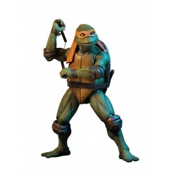 Teenage Mutant Ninja Turtles Actionfigur 1/4 Michelangelo (42 cm)