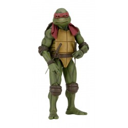 Teenage Mutant Ninja Turtles Actionfigur 1/4 Raphael (42 cm)