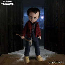 Living Dead Dolls The Shining Puppe Jack Torrance (25 cm)