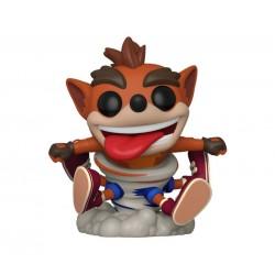 Crash Bandicoot POP! Games Vinyl Figur Crash Bandicoot (10 cm)