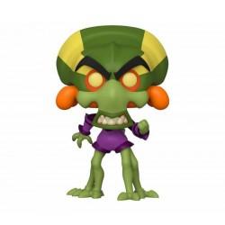 Crash Bandicoot POP! Games Vinyl Figur Nitros Oxide (10 cm)