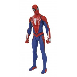 Marvel Select Actionfigur Spider-Man (Video Game PS4) (18 cm)