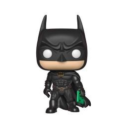 Batman 80th POP! Heroes Vinyl Figur Batman Forever (1995) (10 cm)