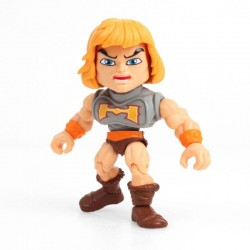 Masters of the Universe The Loyal Subjects Action Vinyls Wave 2 Minifigur He-Man (8 cm)