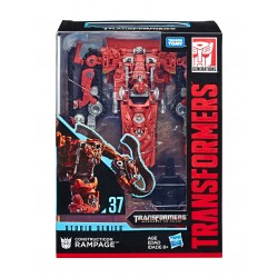 Transformers Studio Series 2019 Wave 2 Voyager Class Actionfigur Rampage (Transformers: Revenge of the Fallen) (16 cm)