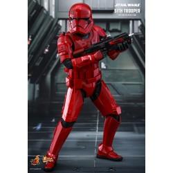 Star Wars Episode IX Movie Masterpiece Actionfigur 1/6 Sith Trooper (31 cm)