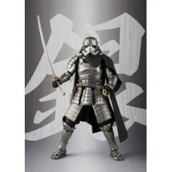 Star Wars Meisho Movie Realization Actionfigur Ashigaru Taisho Captain Phasma (18 cm)