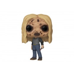 The Walking Dead POP! Television Vinyl Figur Alpha with Mask (10 cm)