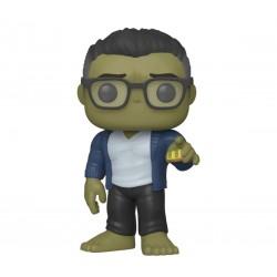 Marvel Avengers Endgame POP! Movies Vinyl Figur Hulk with Taco (10 cm)