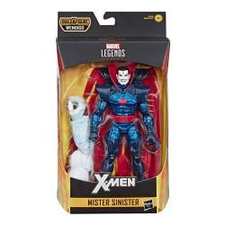 """Marvel Legends Series 01 'X-Force' Actionfigur Mister Sinister 6"""" (15 cm)"""