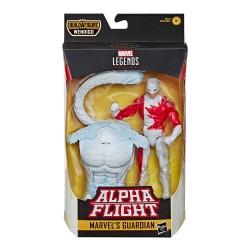 """Marvel Legends Series 01 'X-Force' Actionfigur Marvel's Guardian 6"""" (15 cm)"""