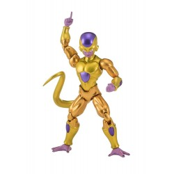 Dragon Ball Super Dragon Stars Wave 6 Actionfigur Golden Freezer (17 cm)