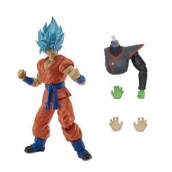 Dragon Ball Super Dragon Stars Wave 3 Actionfigur Super Saiyan Blue Goku (17 cm)
