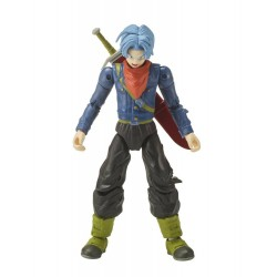 Dragon Ball Super Dragon Stars Wave 8 Actionfigur Future Trunks (17 cm)
