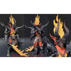 """Mythic Legions 'Arethyr' Deluxe Actionfigur Arethyr 6"""" (15 cm)"""