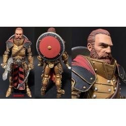 """Mythic Legions 'Arethyr' Actionfigur Magnus 6"""" (15 cm)"""
