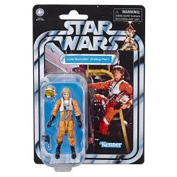 Star Wars Vintage Collection 2019 Actionfigur Luke Skywalker (X-Wing Pilot) (Episode IV) (10 cm)