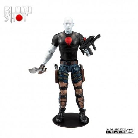 Bloodshot Actionfigur Bloodshot (18 cm)