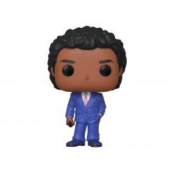 Miami Vice POP! TV Vinyl Figur Tubbs (10 cm)
