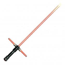 Star Wars Episode IX Black Series Replik 1/1 Force FX Elite Lichtschwert Supreme Leader Kylo Ren