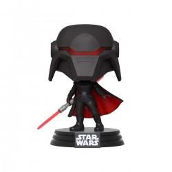 Star Wars Jedi Fallen Order POP! Games Vinyl Figur Inquisitor (10 cm)