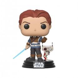Star Wars Jedi Fallen Order POP! Games Vinyl Figur Cal Kestis (10 cm)