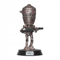 Star Wars The Mandalorian POP! TV Vinyl Figur IG-11 (10 cm)