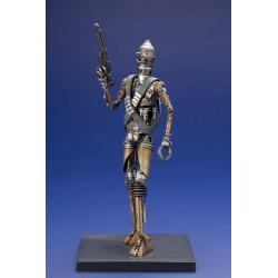 Star Wars The Mandalorian ARTFX+ Statue 1/10 IG-11 (22 cm)