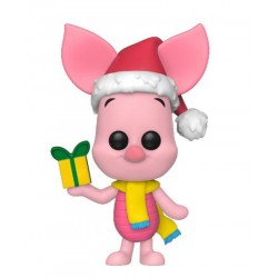 Disney Holiday POP! Disney Vinyl Figur Piglet (10 cm)