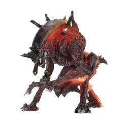 Neca Aliens Actionfigur Rhino Alien (Kenner Tribute) (25 cm)