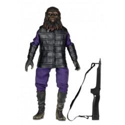 Planet der Affen Retro Actionfigur Gorilla Soldier (20 cm)