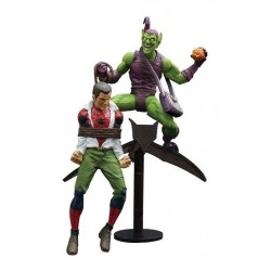 Marvel Select Classic Green Goblin (18 cm)